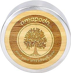 amapodo Coperchio di ricambio per il vostro termometro sottovuoto tazza da viaggio da bere bottiglia in acciaio inox thermos flacone vuoto brocca caraffa tazze da tè creatrice andare infusore BPA-free