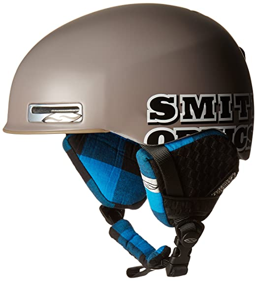 306f236a5d Amazon.com  Smith Optics Unisex Adult Maze Snow Sports Helmet  Clothing
