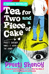 Tea for Two and a Piece of Cake Kindle Edition