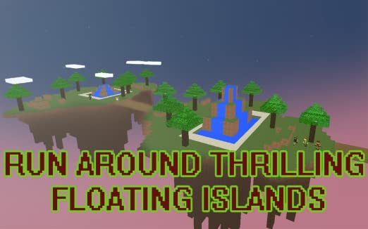 Amazon com: Skyblock Island Survival Games: Appstore for Android