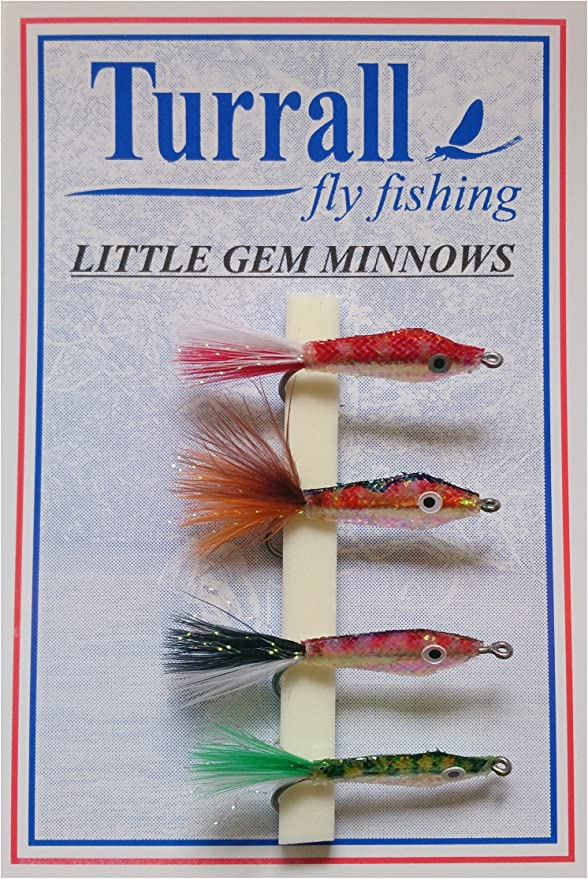 Premium Flies Little Gem Selection Fliegenfischen