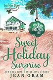 Sweet Holiday Surprise (Indigo Bay Sweet Romance Series)