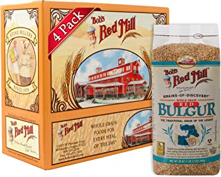 product image for Bob's Red Mill Red Bulgur, 28 Oz (4 Pack)