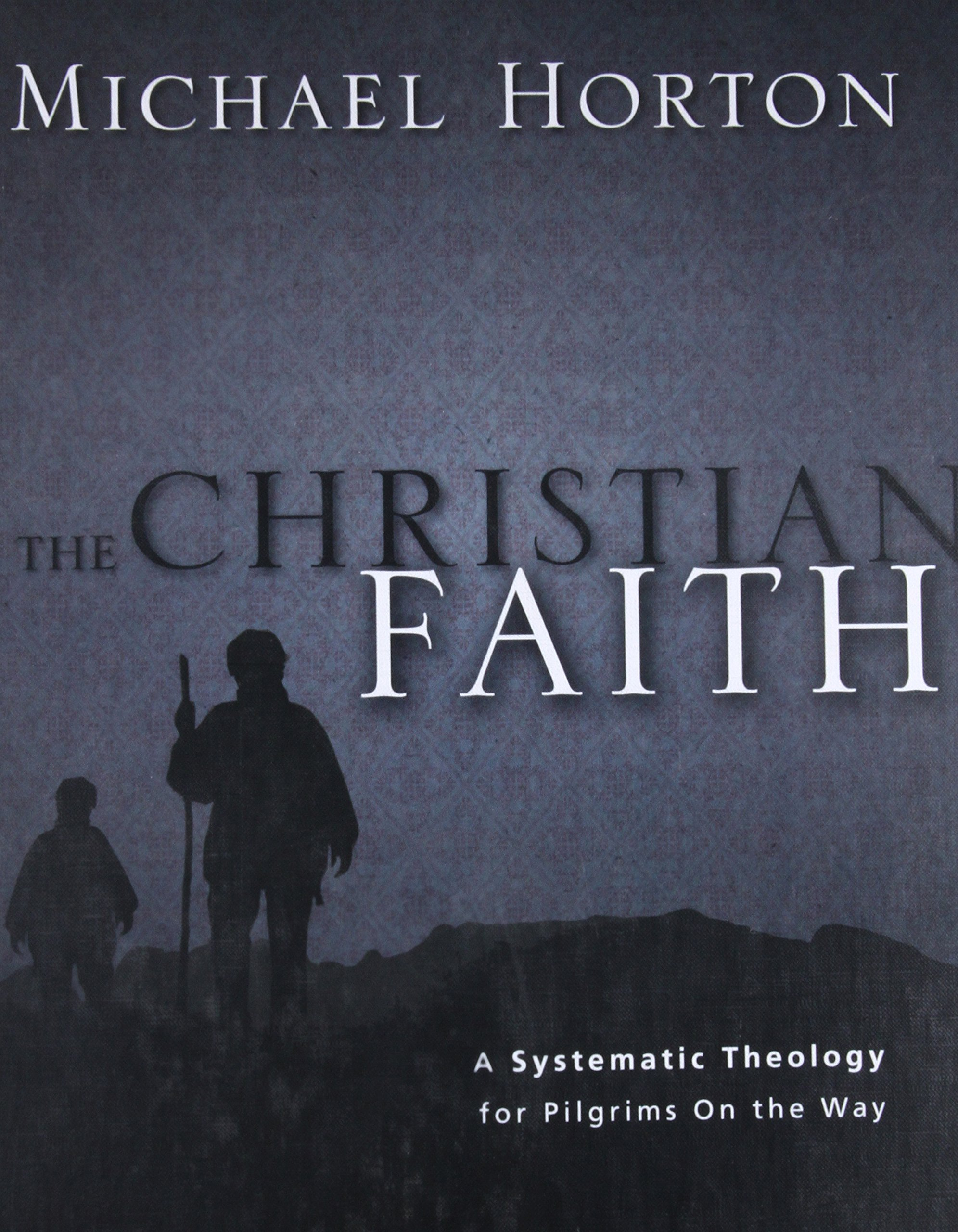 Read Online The Christian Faith: A Systematic Theology for Pilgrims on the Way pdf