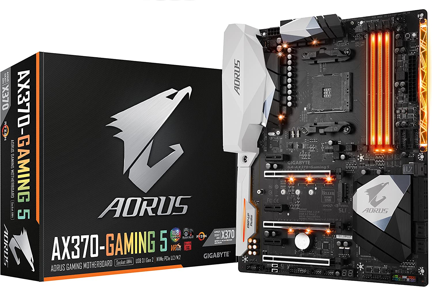 Best Motherboard for Ryzen 7 2700x, DigitalUpBeat - Your one step shop for all your  tech gifts and gadgets