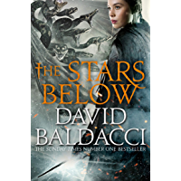The Stars Below (Vega Jane) (English Edition)
