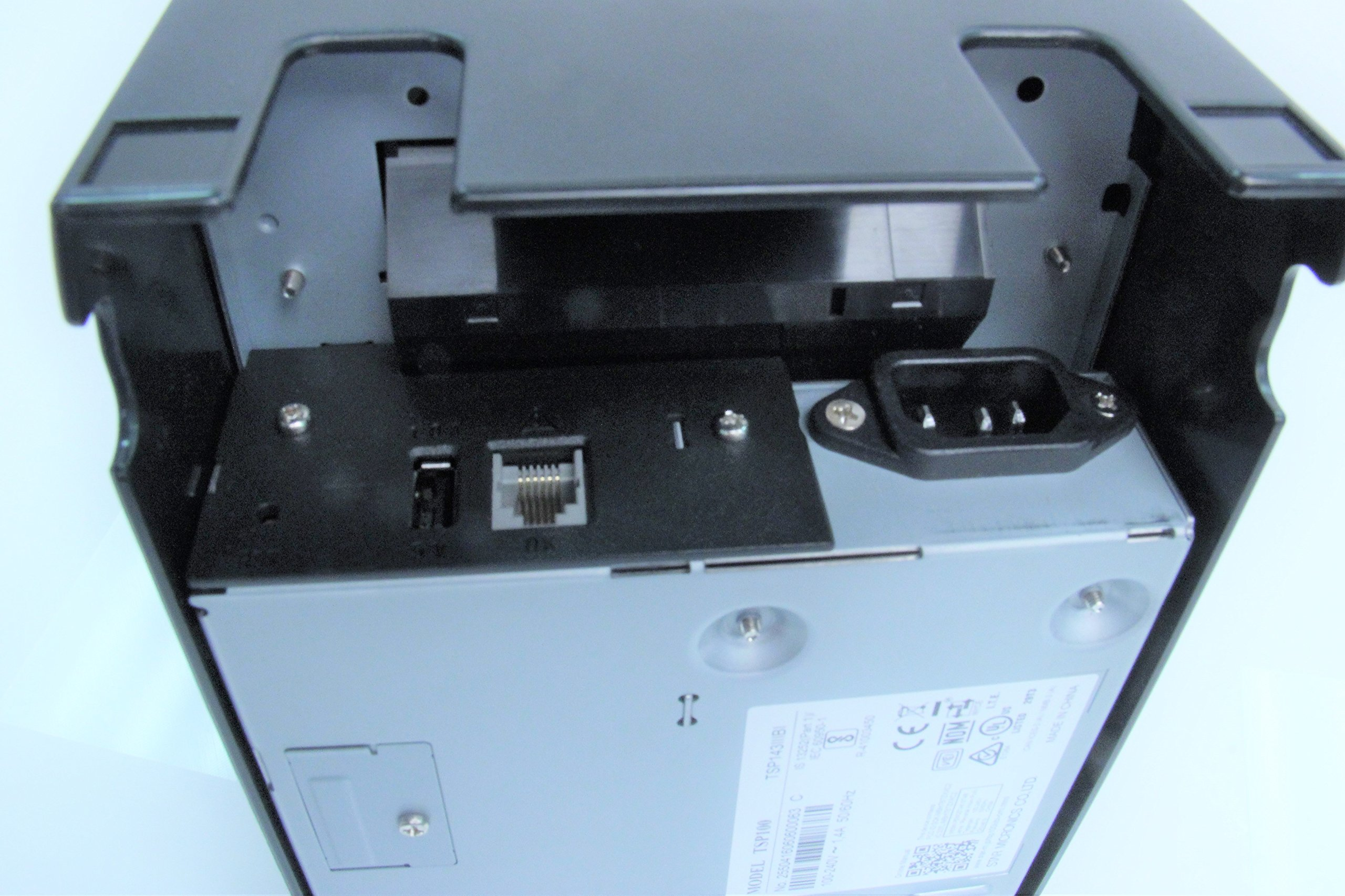 TSP100III THERMAL AUTO-CUTTER by Star Micronics
