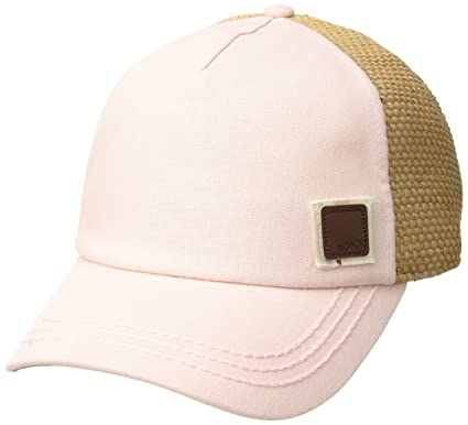 ffb3c0f74dd24 Roxy Junior s Incognito Adjustable Hat