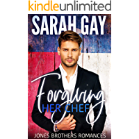 Forgiving Her Chef (Jones Brothers Romances Book 2)