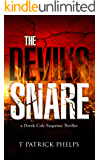 The Devil's Snare: Private Investigator Mystery Series (Derek Cole Suspense Thrillers Book 5)