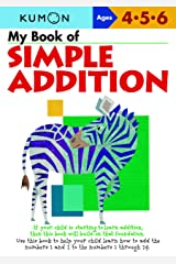 My Book Of Simple Addition Paperback