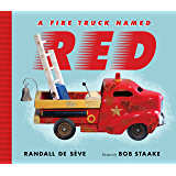 Extremely cute animals operating heavy machinery kindle edition by a fire truck named red fandeluxe Choice Image