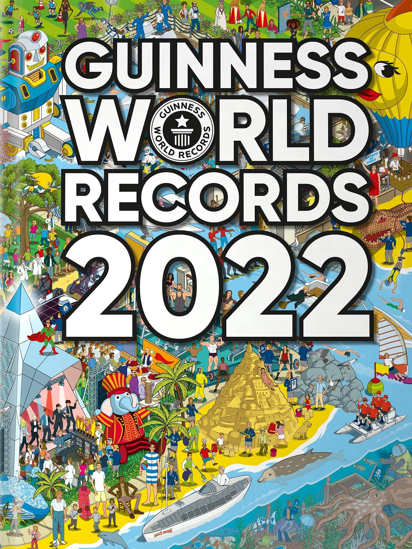 Guinness World Records 20 Guinness World Records Limited ...