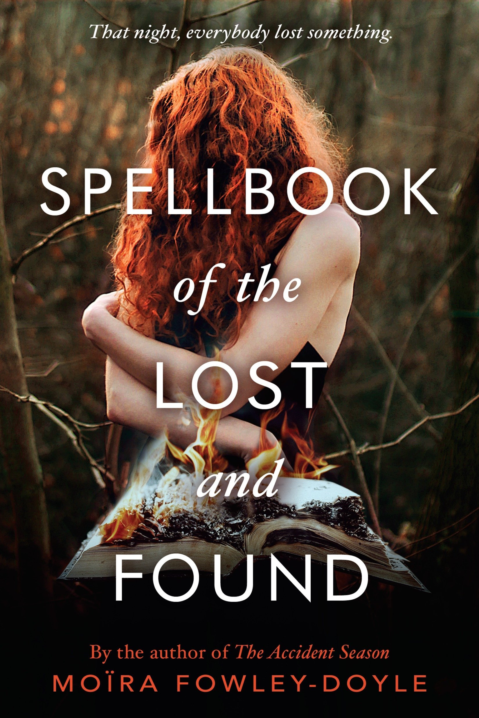 Image result for spellbook of the lost and found