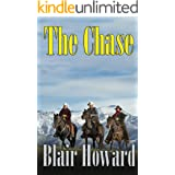 The Chase: A Novel of the Old West (The O'Sullivan Chronicles Book 4)