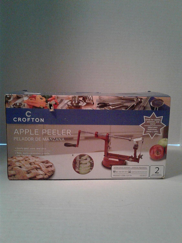 Crofton Apple Peeler