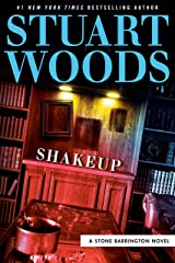 Shakeup (A Stone Barrington Novel Book 55) Kindle Edition