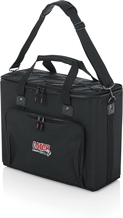 Top 10 4 Space Rack Case With Laptop