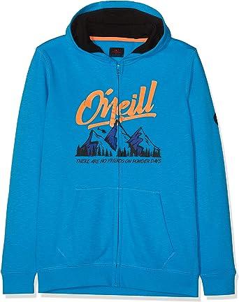 ONeill Childrens Lb Cali Fz Hoodie Sweatshirts