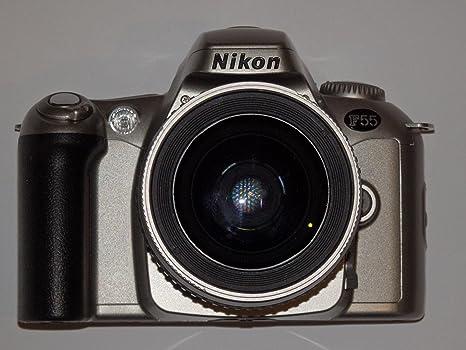 Camera en plata - Nikon F55 - Cámara réflex analógica - Incluye ...
