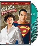 Lois & Clark: The New Adventures of Superman - Season 4