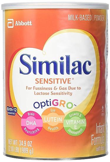 similac sensitive deals