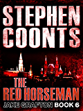 The Red Horseman (Jake Grafton Book 6)