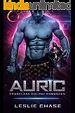 Auric (Crashland Colony Romance Book 1)
