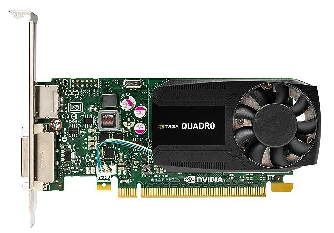 HP NVIDIA Quadro K620 2GB NVIDIA Quadro K620 2GB - Tarjeta gráfica ...