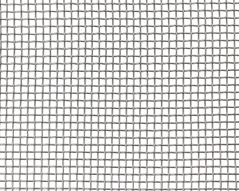 吉田隆 ステンレス平織網 Φ0.37x14メッシュ 500mmx30m B01NAU6TT2