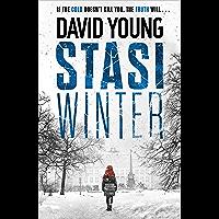 Stasi Winter (English Edition)