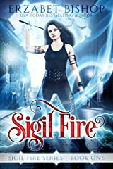 Sigil Fire Kindle Edition