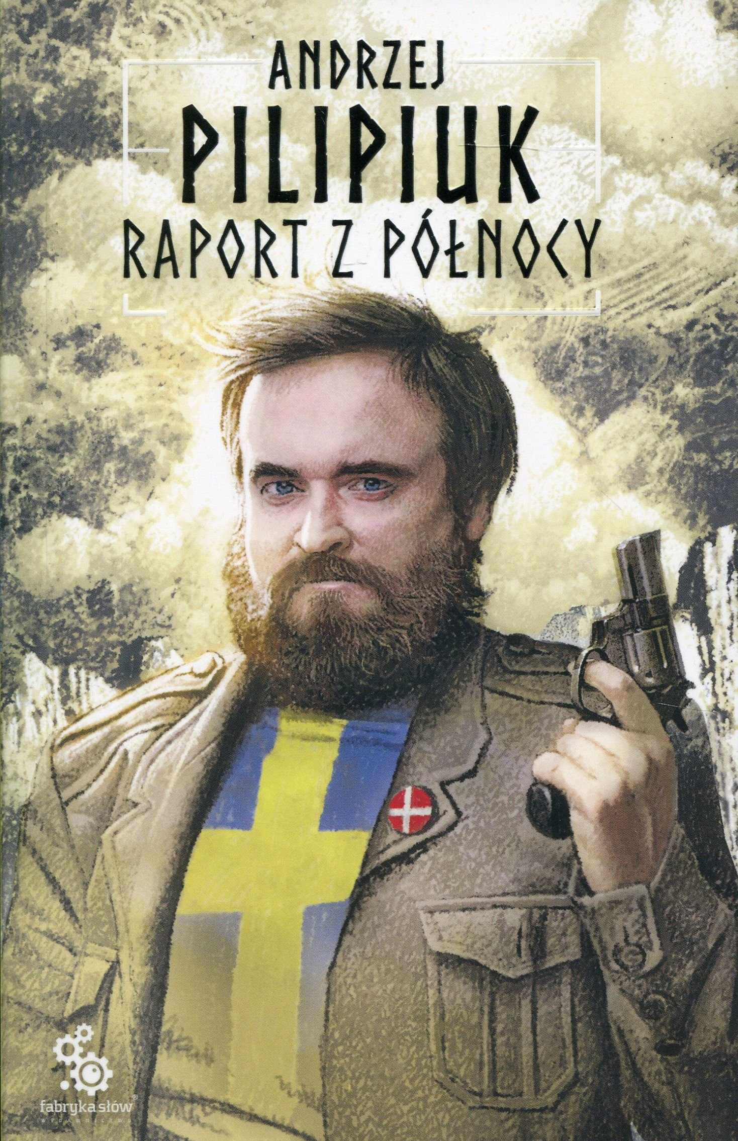 Download Raport z Polnocy pdf epub