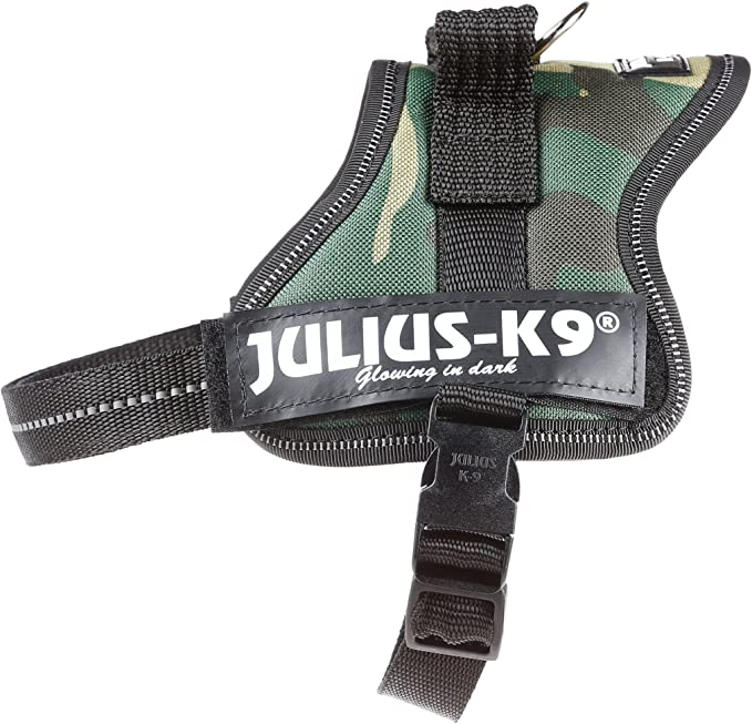 Julius-K9 Mini-Mini, 40-53 cm, Camuflaje: Amazon.es: Productos ...
