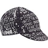Cinelli chas christiansen bonnet noir/blanc taille unique 46157230114