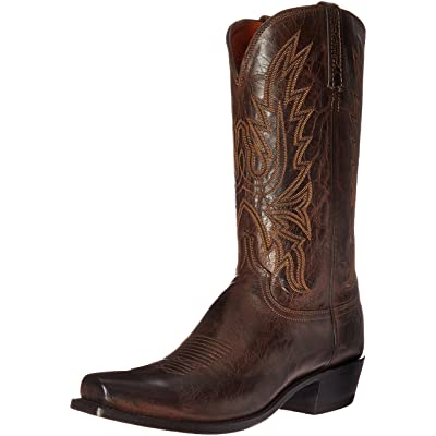 Lucchese Since 1883 Men's N1556-74 | Western