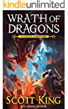 Wrath of Dragons (Elderealm Book 1)