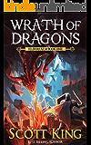 Wrath of Dragons (Elderealm Book 1)