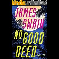 No Good Deed (Lancaster & Daniels Book 2)