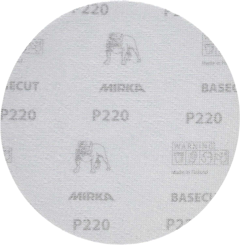Mirka 22-622-150 Base Cut Grip Disc 6