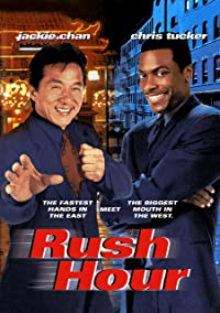 Jackie in Rush Hour movie