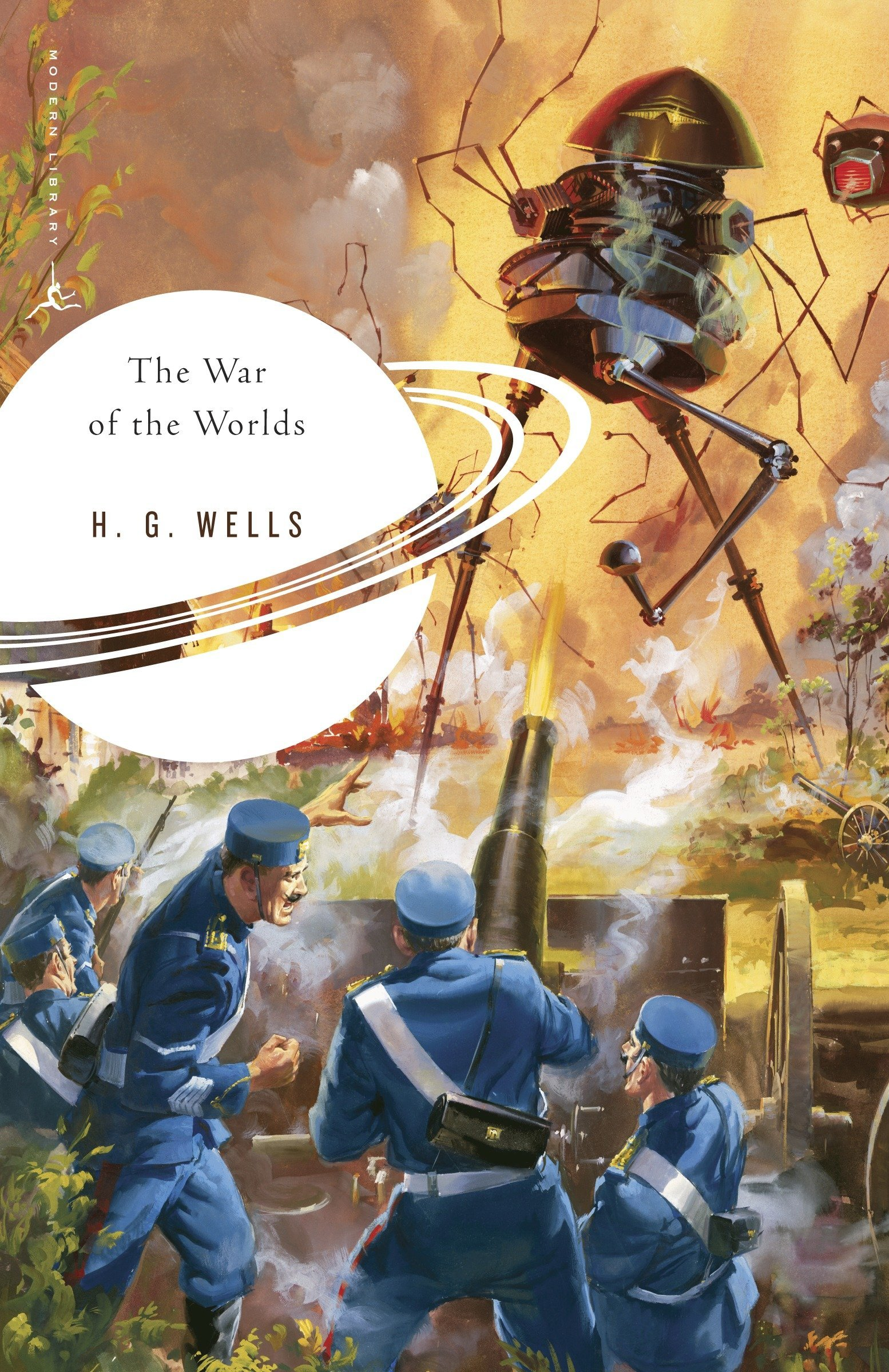 hg wells war of the worlds imdb