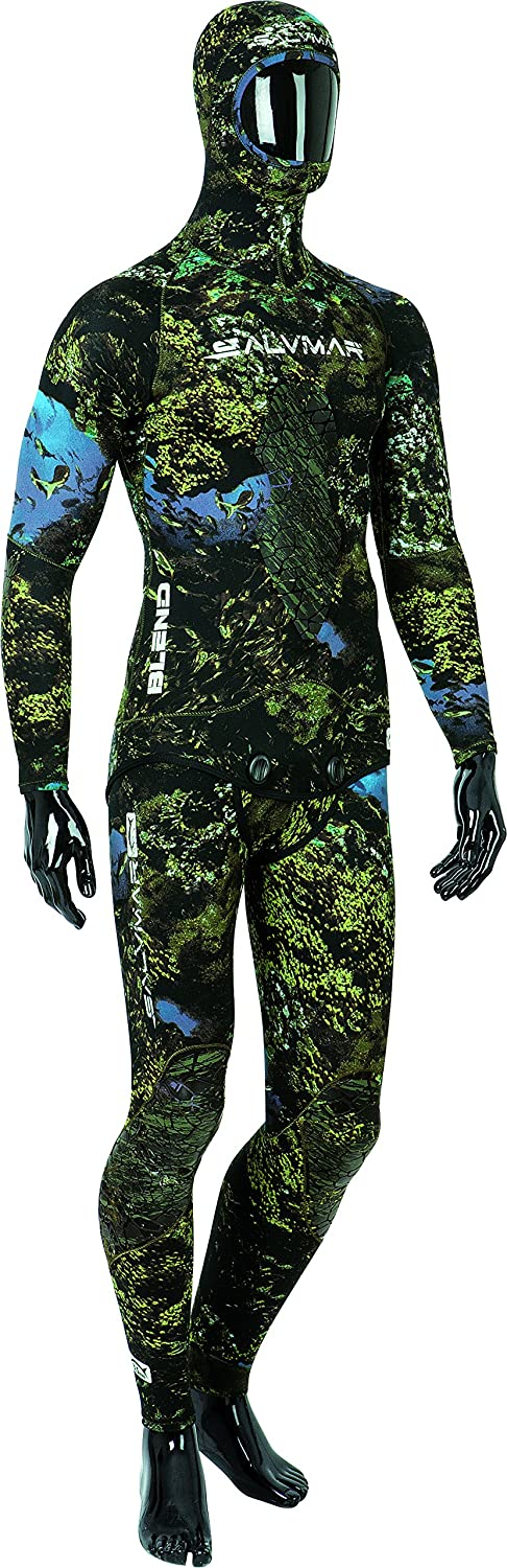 SALVIMAR Blend 3.5mm Wetsuit Maverick America 100300/E-parent