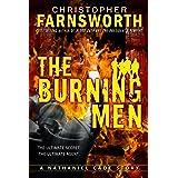 The Burning Men: A Nathaniel Cade Story