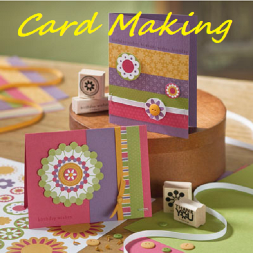 making cards online
