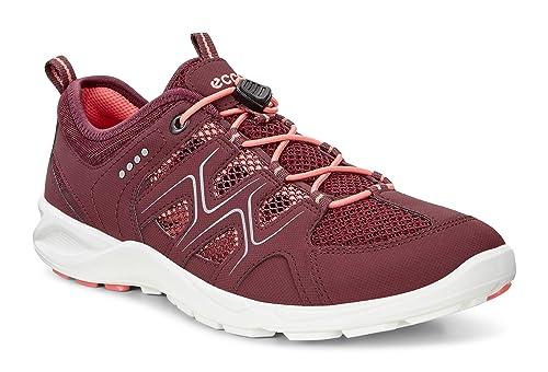 ein paar Tage entfernt auf Füßen Bilder von offizieller Laden ECCO Womens Terracruise Hiking Shoe: Amazon.ca: Shoes & Handbags