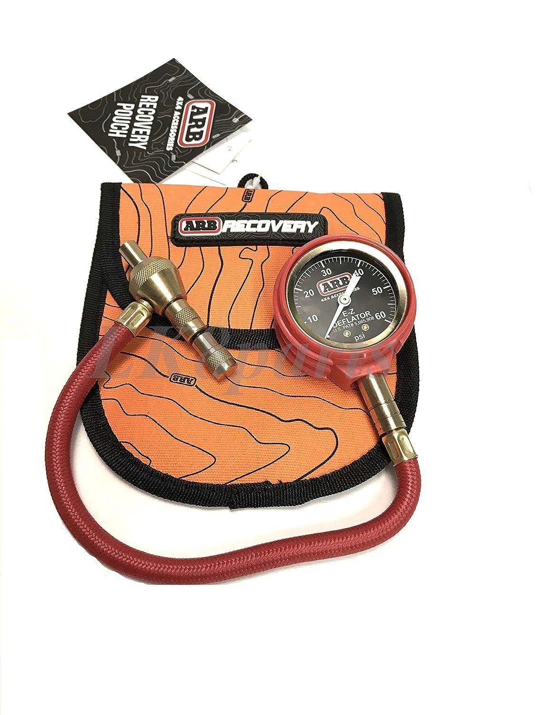Arb e Z Tire Deflactor Kit Universal arb505 nuevo: Amazon.es: Coche y moto