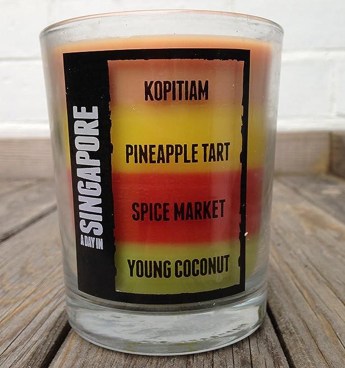 Destino velas, cera de abejas velas, velas de comercio justo - un ...