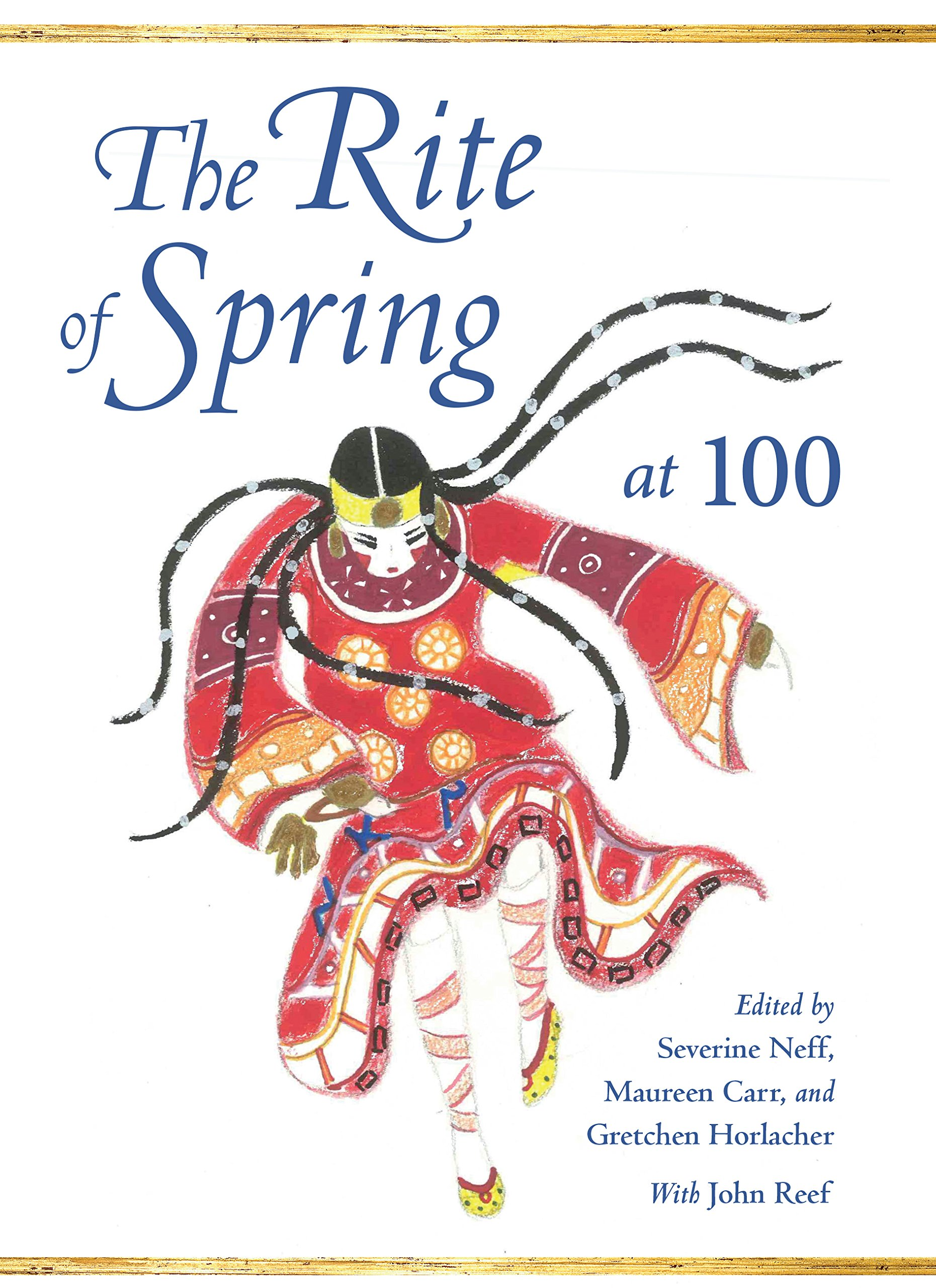 Download The Rite of Spring at 100 (Musical Meaning and Interpretation) pdf epub