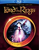 Lord of the Rings [Blu-ray] [Import anglais]